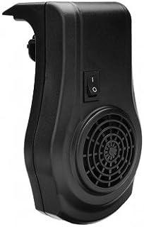 Tanzimarket - Alta calidad BOYU FS -55 Acuario ventilador para Fish Tank