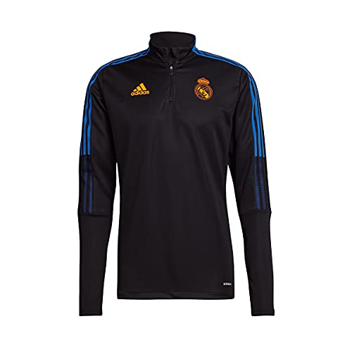 Adidas - Real Madrid Saison 2021/22, Maillot, Other, Entraîn