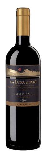 "Terredavino - Vite Colte - Barbera D'Asti Superiore ""La Luna E I Falò"" Nizza - 3 Bottiglie da 0,75 lt."