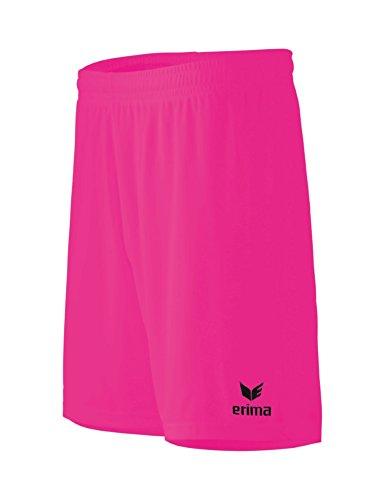 Erima Herren Rio 2.0 Shorts, pink, M