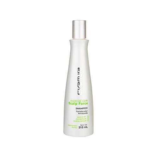 Shampoo Energizante Antiqueda, C.Kamura, 315 ml