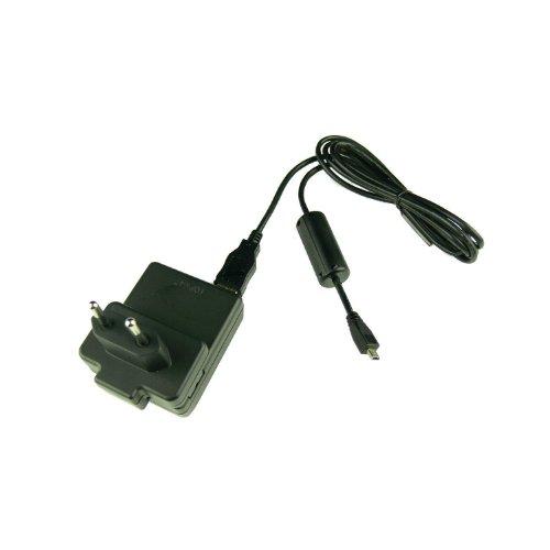 Original Nikon EH-68P (EH-69P) Ladegerät Netzteil mit DINOTECH USB USB Lade Kabel UC-E6 für Digitalkamera S3100, S4000, S4100, S5100, S6000, S6100, S8000, S8100, S9100