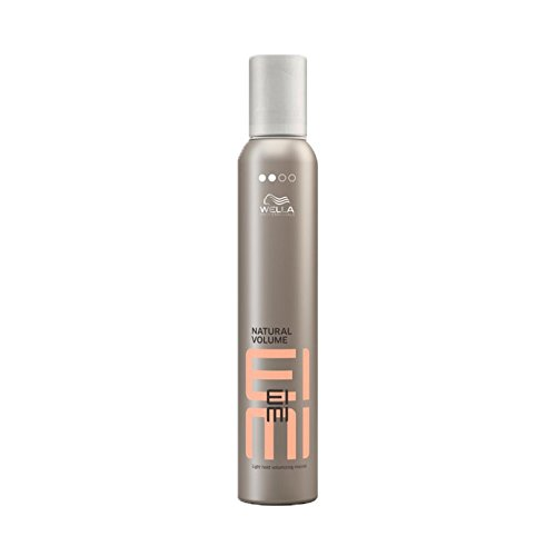 Wella EIMI Natural Volume 300 ml blanco