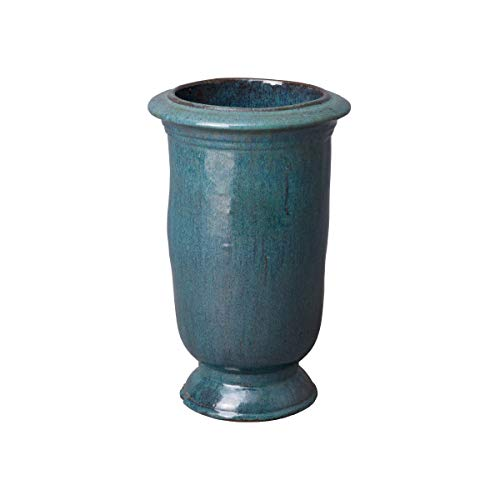 Emissary Home /& Garden Labyrinth Stool Meadow Green