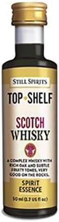 Top Shelf Single Scotch Max 61% OFF San Antonio Mall Malt