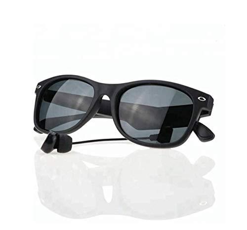 ZOUSHUAIDEDIAN Bluetooth Audio Inteligente gafas de sol abierto auriculares internos direccional de audio Escuchar música y las llamadas lentes de protección UV Ray diseño del deporte for teléfonos in