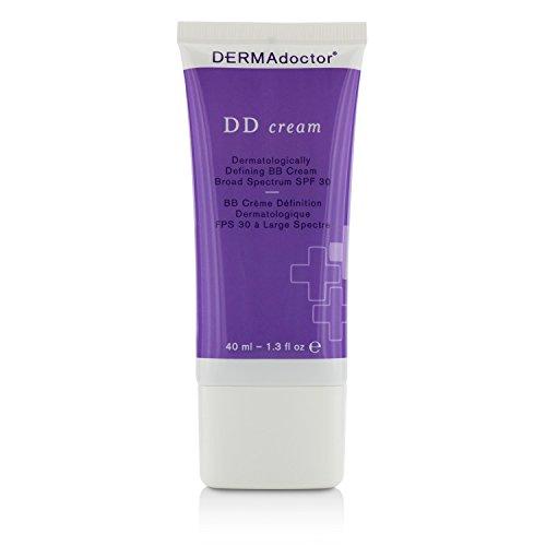 ダーマドクターDDクリーム(皮膚科医認証BBクリームSPF30)40ml/1.3oz並行輸入品