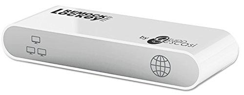 Remock Lockey Net - Kit de conexión móvil para las Cerraduras Invisibles Remock Lockey (RLP - RLK)