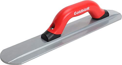 Goldblatt G06434 Pro-Grip Round Magnesium Hand Float