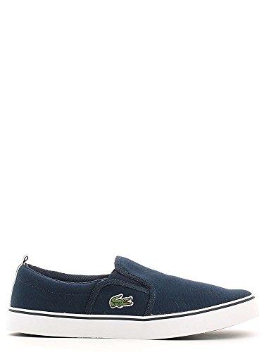Lacoste 731SPJ0005 Zapatos Niño Navy 36