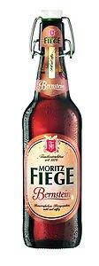 20 Flaschen Moritz Fiege Bernstein 4,7% Bügelflasche 0,5L inc. 3.00€ MEHRWEG Pfand
