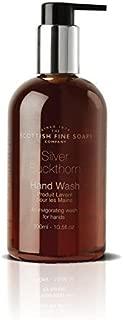 The Scottish Fine Soaps Company Silver Buckthorn Handwash