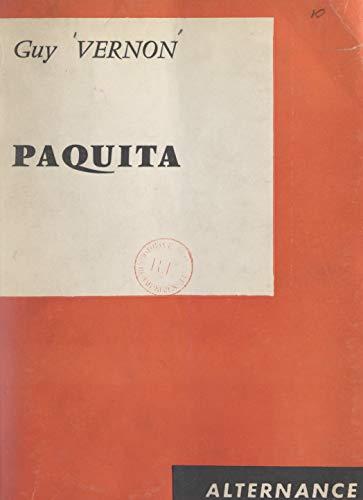 Paquita (French Edition)