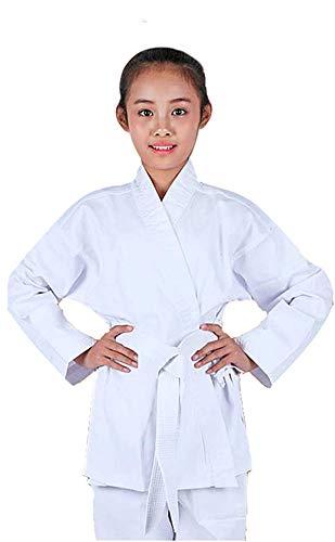 kids karate uniform - 4