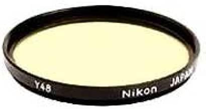 Best nikon y48 filter Reviews