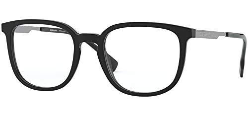 BURBERRY Gafas de Vista BE 2307 Black 50/20/145 hombre