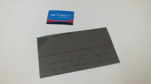 Sintech.DE Limited Polarizer Folie passend für iPhone 6+
