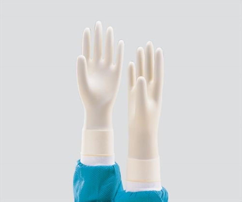 振るうトラクター止まるエンブレム手術用手袋 5.5 <1箱(20双入)>