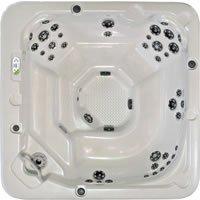 Belize e500 Hot Tub Spa