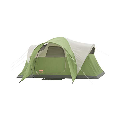 Coleman Montana 6-Person Tent