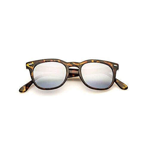 Spektre Memento Audere Semper Sonnenbrille Männer Frauen hoher Schutz spiegel Made in Italy