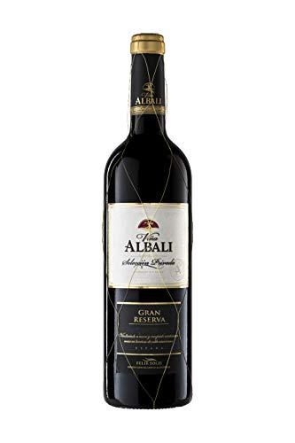 GRAN RESERVA VIÑA ALBALI + CRIANZA ALBALI