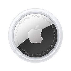 Tieni d'occhio e ritrova le tue cose nell'app Dov'è, la stessa che già usi per localizzare i tuoi dispositivi e i tuoi amici o familiari AirTag si configura in un attimo: un tap e si collega all'iPhone o all'iPad Per ritrovare un oggetto, puoi far su...