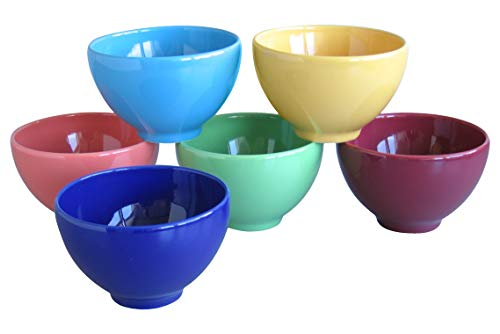 Creatable 14015 Series Top-Ciotola per Cereali, Set da 6