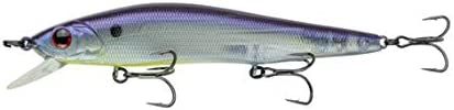 6th Sense Provoke 106X Jerkbait Custom Fishing Lure