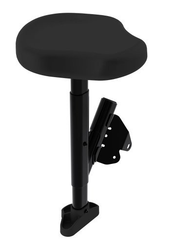 Clicgear Attachable Seat Golf Trolley Seat by