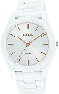 Lorus Women's Analogue Quartz Watch RG255RX9
