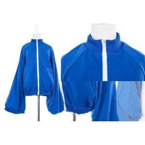 『プチコス! カゲロウプロジェクト 榎本 貴音 ジャージ コスプレ 衣装 160cm~170cm サイズ』の2枚目の画像