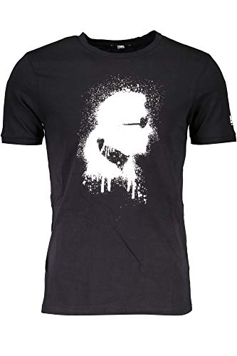 Karl Lagerfeld T-Shirt (XL, Weiß)