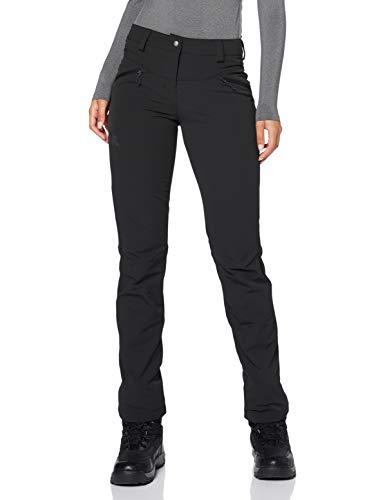 SALOMON Pants Wayfarer Pants Straight Damen