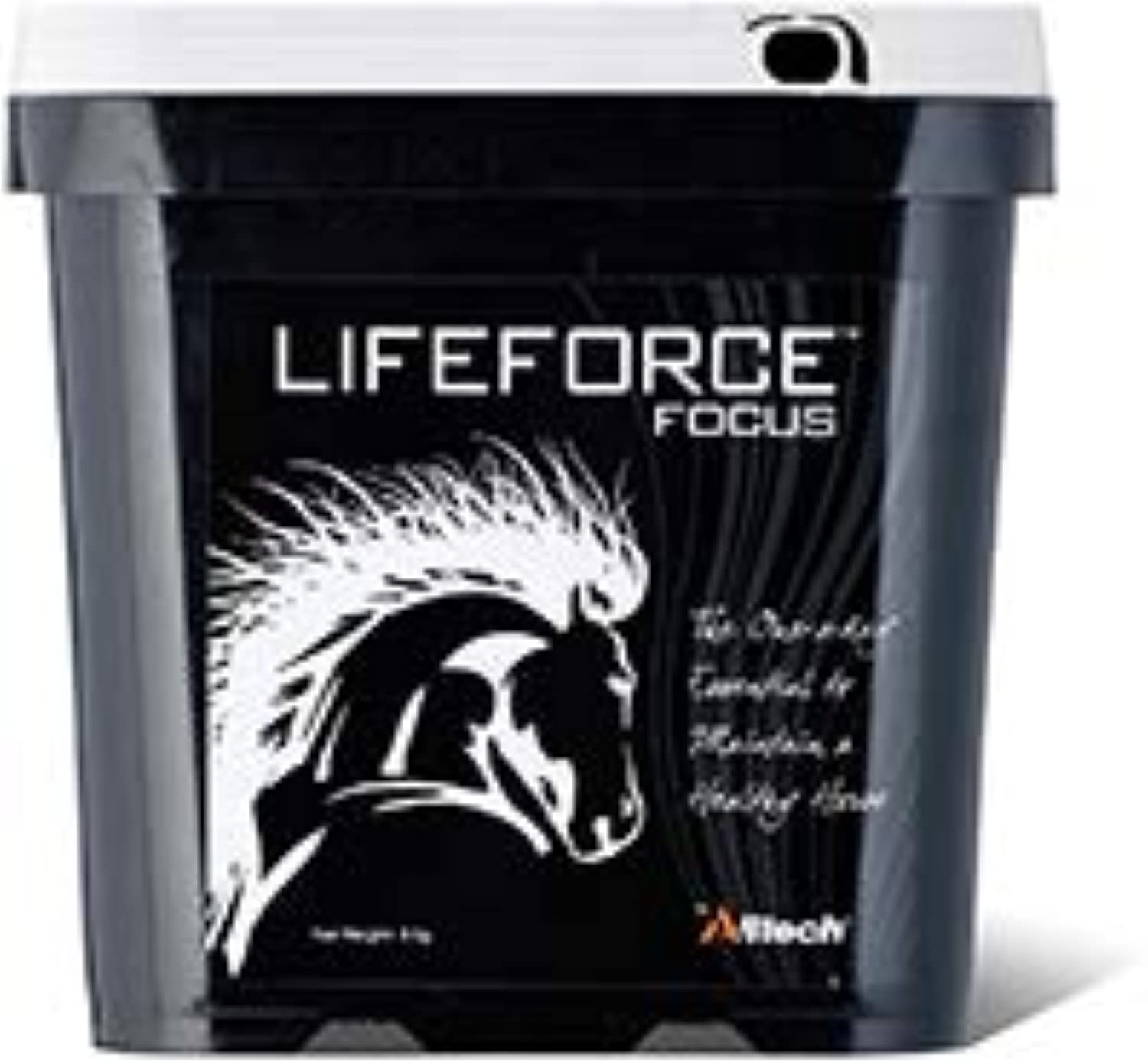Lifeforce Focus 5Kg Create a healthy digestive environment
