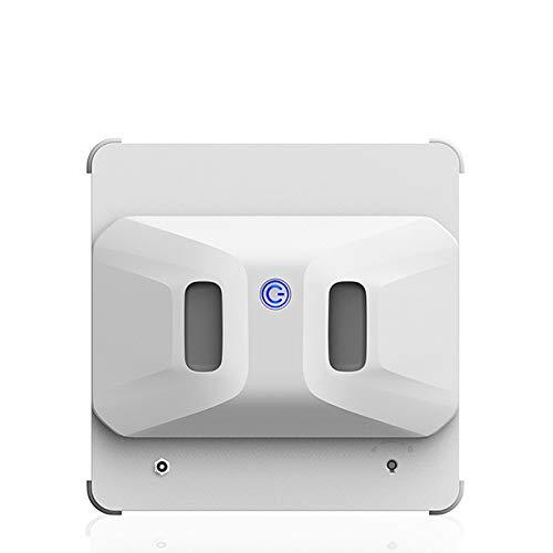 DXDUI Lavavetri Robot Elettrico Remote Finestra di Controllo del Robot di Pulizia per Windows con E Senza Cornici all'Interno Ed Esterno Finestra Alta da Terra