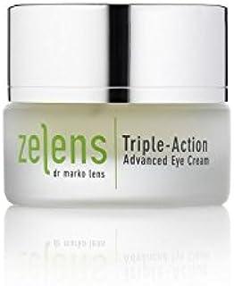 Triple Action Advanced Eye Cream - トリプルアクション高度なアイクリーム [並行輸入品]