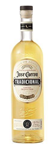José Cuervo Tequila Tradicional - 70 cl