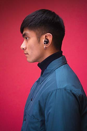 Audio-Technica ATH-CKS5TW Auriculares inalámbricos - Negro
