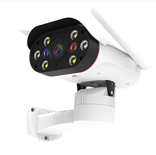 Home-Monitor Für Kabellose Außenkameras Mit Mobiltelefonfernbedienung WLAN Im Freien 360-Grad-Hd-Nachtsichtgerät