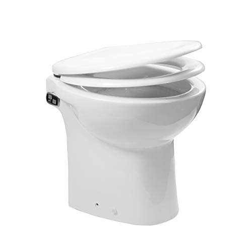 Sanimove 600W Automatic Toilet
