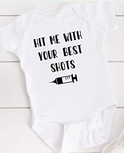 HIT Ranking TOP1 MY WITH YOUR BEST bodysuit clothing onesie baby Over item handling SHOTS