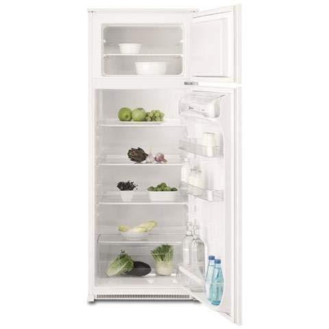Electrolux RJN 2302 AOW Stand-alone 184l 40l A++ Weiß Kühlschrank und Gefrierschrank - Kühlschrank (Unabhängig, weiß, rechts, Glas, SN-T, hoch)