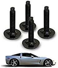 Eckler's Premier Quality Products 25-161266 - Corvette Body Lowering Bolt Kit