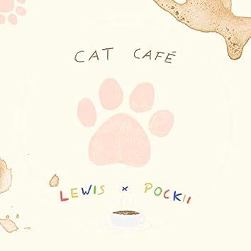 cat café (feat. Lewis)