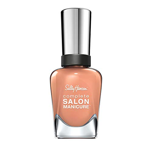 Sally Hansen Freedom of Peach Kit de...