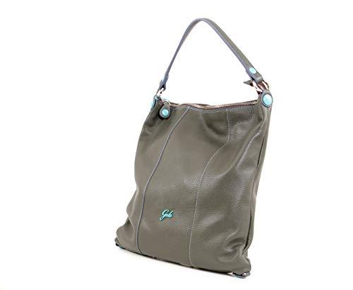 GABS Sofia Tasche aus Leder, Größe L