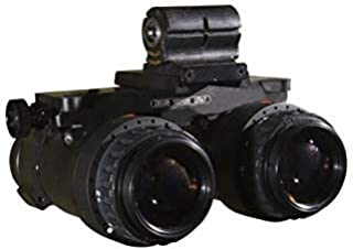 Posterazzi MINPSTTMO100918M an/AVS-6 Night Vision Goggles Used by The Military Poster Print, 8 x 10