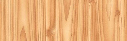 DSstyles Vetas de la madera pegatinas de vinilo pel/ícula de la automoci/ón agente de envases Marr/ón A