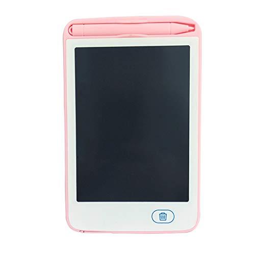 CMOM - Tableta electrónica LCD para Escribir, Pantalla de 6,5 Pulgadas, para Escribir, Dibujar, Dibujar Graffiti, para niños, Colegio, graffitis, Bloc de Notas
